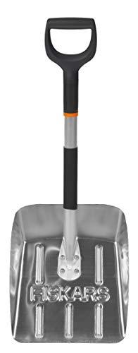 Auto-Schneeschaufel Art. 1000740 aus Aluminium mit einer Länge von 0,71 m von Fiskars