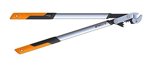 Fiskars PowerGearX Amboss-Getriebeastschere
