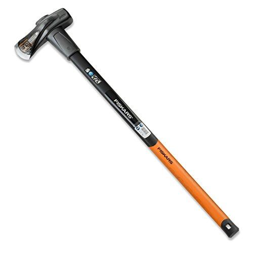 Platz 2: Der Spalthammer X37 von Fiskars