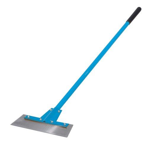 Fußbodenschaber Art. 995874 mit einer Breite von 30 cm von Silverline