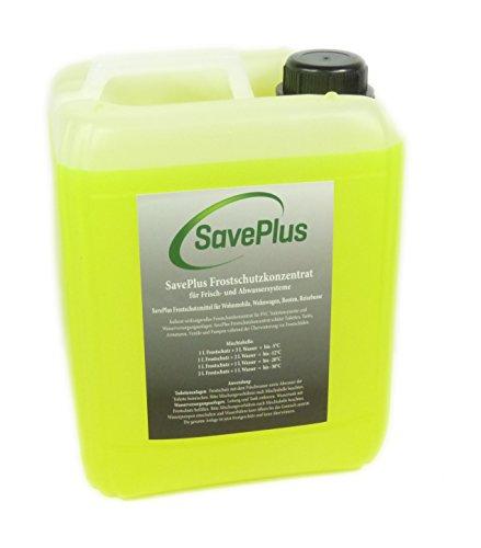 5 Liter Frostschutzmittel Skimmer von Saveplus