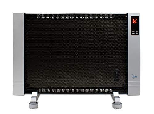 Suntec Wellness Infrarot-Wärmewelle Heat Wave Style 2000 LCD
