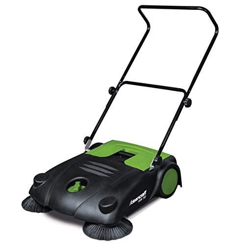 Die Stürmer Cleancraft 7304007 Handkehrmaschine: Produktcharakteristiken im Überblick