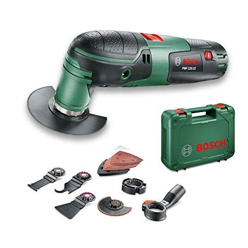 Bosch Multifunktionswerkzeug PMF 220 CE Set