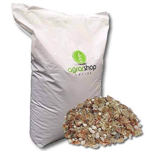 Weidedünger Magnesia-Kainit mit 25 kg Inhalt von Markenlos