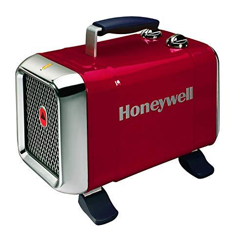 """Keramik-Heizlüfter Modell """"HZ-510E"""" mit max. 1800 Watt von Honeywell"""