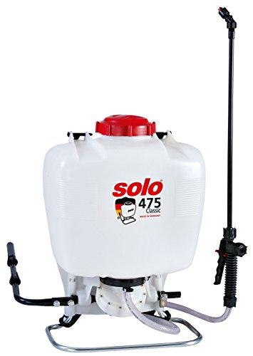 Rückenspritze Modell 47521 mit 15 l Volumen von Solo