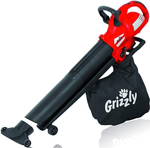 Einige Produkteigenschaften: Der Laubbläser ELS 3000 von Grizzly