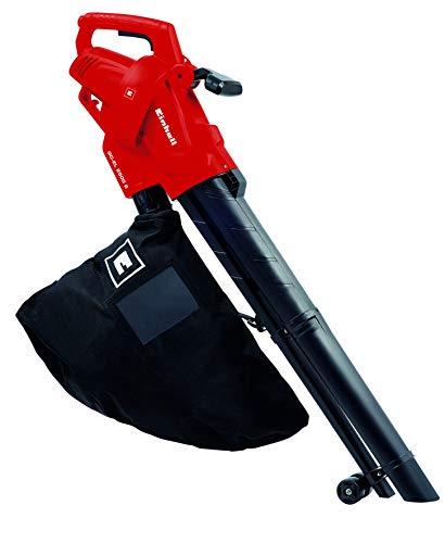 Der Einhell Elektro Laubsauger & Laubbläser GC-EL 2500 E