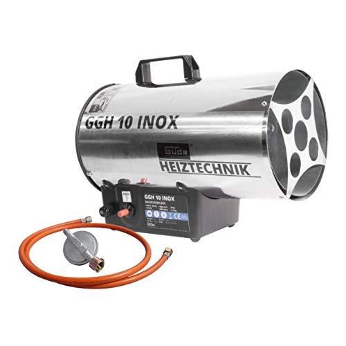 Gasheizgebläse Artikel 85005  GGH10 mit 10 kW Leistung von Güde
