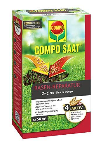 Set zur Rasenreparatur von Compo