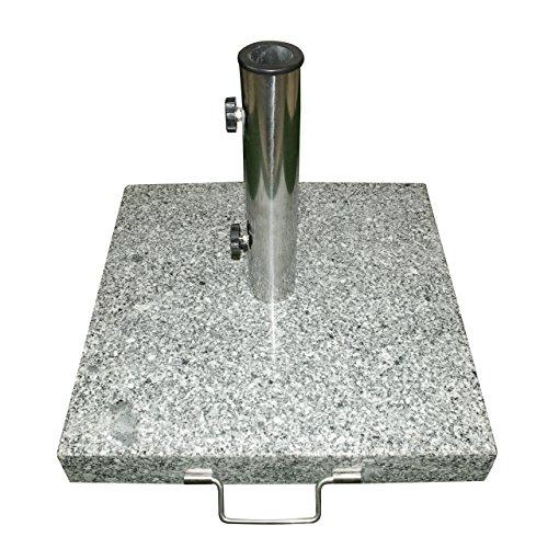 Der Nexos Schirmständer aus Granit