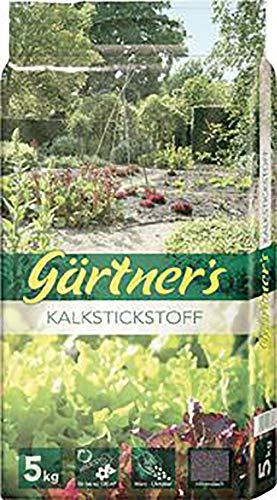Gärtner's Kalkstickstoff