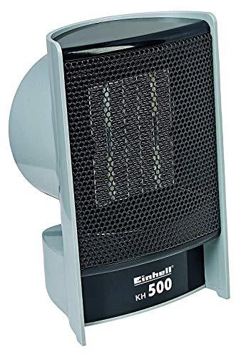 """Heizlüfter Artikel """"KH 500"""" mit 500 Watt Leistung von Einhell"""