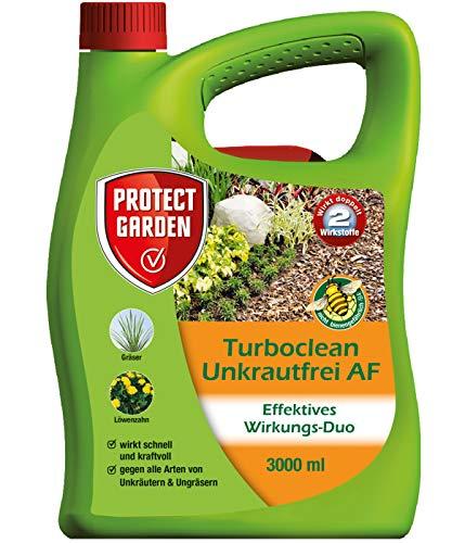 PROTECT GARDEN Turboclean Unkrautfrei
