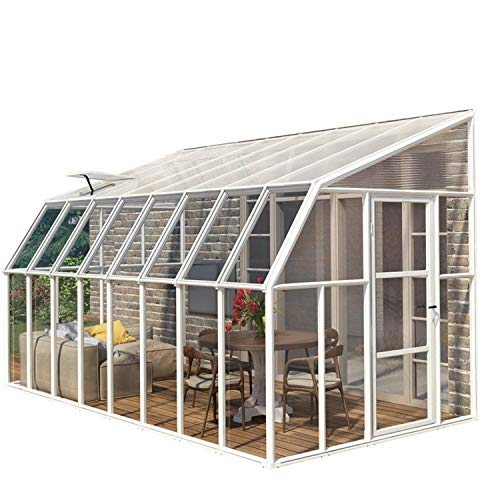 "Veranda ""Sun Room"" Maße: 508 x 258 x 266 cm von Rion"