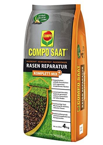 Compo COMPO SAAT Komplett-Mix+