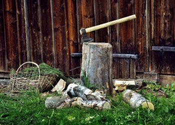 Spaltaxt Set (Vergleich) | Welcher Spalthammer Satz ist der Beste?