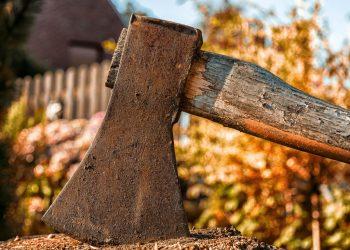 Spaltaxt gebraucht kaufen | Lohnt sich der Gebrauchtkauf von einem Spalthammer?