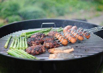 Grilleimer Vergleich (Top 5) | Der beste Eimergrill für BBQ?