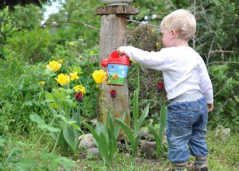 Kinderrechen Vergleich | Kinderharke & Laubrechen für Kinder