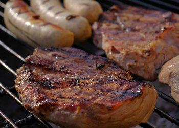 Rundgrill Vergleich (Top 5) | Welcher Grill ist rund und gut?