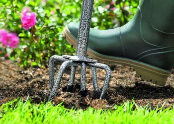 Gartenkralle Vergleich | Top 5 Erdkralle & Bodenkralle