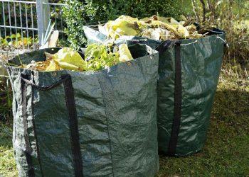 Gartenabfallbehälter Vergleich (Top 5) | Laubbehälter & Box