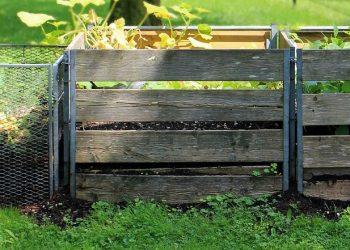 Rasenschnitt kompostieren (Tipps) | Rasen auf Kompost werfen