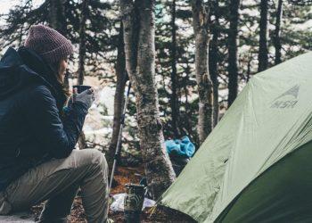 Elektroheizung für's Camping (Top 5) | Elektroheizer mit Akku