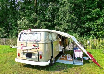 Campingheizung Vergleich | Campingheizer & Heizung für Camping