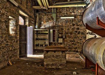 Kellerheizung Vergleich | Heizung & Heizlüfter für Keller