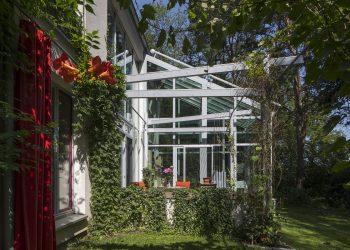 Bausatz für Wintergarten (Top 5) | Wohnwintergarten kaufen