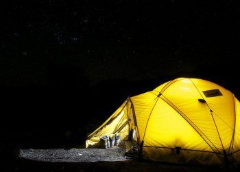 Zeltheizung Vergleich (Top 5) | Heizung für Angeln & Camping