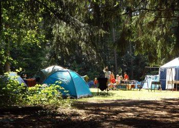 Camping Heizlüfter (Top 5) | Heizung für Campingbus & Campingplatz