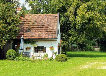 Heizung für das Gartenhaus (Top 5) | Heizlüfter für Schupppen