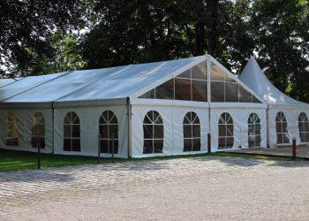 Partyzelt Heizung (Top 5) | Heizstrahler für Pavillon auf Party