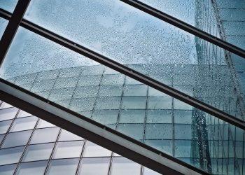 Wintergartendach (Tipps) | Überdachung für Wintergarten aus Glas?