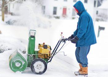 Schneeräumpflicht in Bayern (München) | Gesetz zu Winterdienst