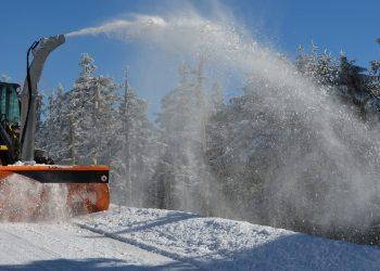 Winterdienst Kosten & Preise | Preisliste für Schneeräumung