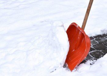 Schneeräumung in Österreich (Wien, Salzburg, Niederösterreich)