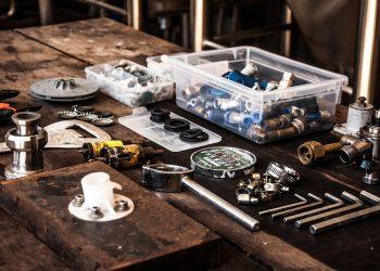 Werkstatt Heizen (Tipps) | Beheizen mit Gas, Strom & Infrarot
