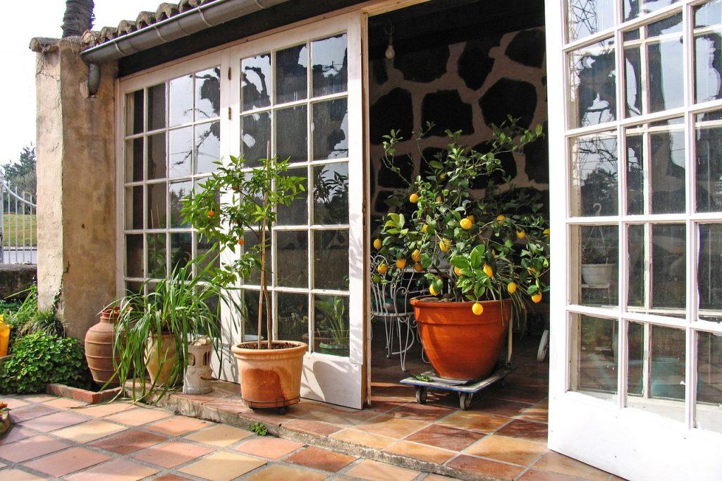 Wintergarten Ideen Modern Planen Gestalten Einrichten