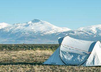 Zelt heizen (Tipps) | Beim Camping beheizen mit & ohne Strom