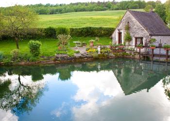 Cottage Garten anlegen (Anleitung) | Neu planen & gestalten